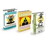 Meditation: Chakras Yoga Boxed Set (yoga, meditation, yoga for beginners, pilates, weight loss, chakras yoga, chakras and crystals, hinduism and Buddhism, Yoga)