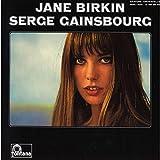Jane et Serge 1969