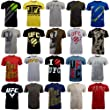 UFC Blood T-Shirt