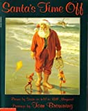 img - for Santa's time off: Poems book / textbook / text book