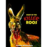 Night of the Killer Roos (Kindle Edition) newly tagged 