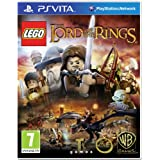 Lego The Lord Of The Rings (PS Vita)