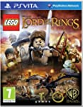 LEGO Lord of the Rings (Playstation V...