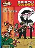 img - for Spirou und Fantasio 26. Kodo, der Tyrann book / textbook / text book