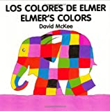 David McKee Elmer's Colours