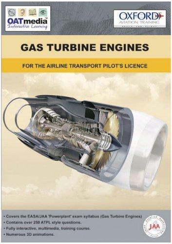 ATPL Gas Turbine Engines (PC)