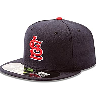 New Era St Louis Cardinals Mlb Fitted Cap