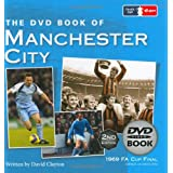 "DVD Book of Manchester Cityvon ""David Clayton"""