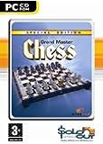 Grand Master Chess 3 (PC CD)