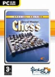 Grand Master Chess 3 (PC CD)