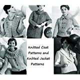 Mod�les de Manteau tricot� et patrons veste en tricot
