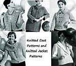 Mod�les de Manteau tricot� et patrons...