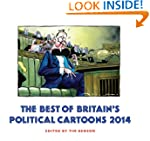 The Best Of Britains Political Cartoo...
