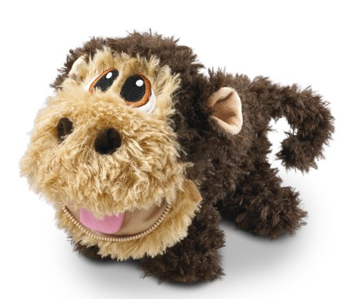Stuffies - Baby Scout the Monkey