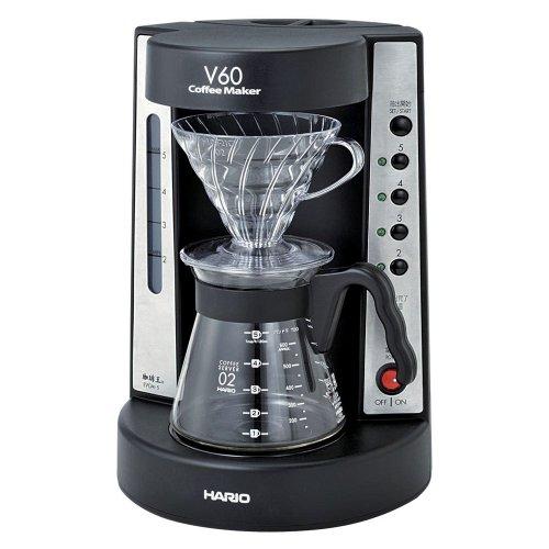 1万円以下の安いコーヒーメーカー3選:自宅で手軽に上質なコーヒーを 4番目の画像