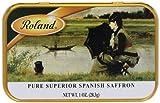 Roland Pure Superior Spanish Saffron, 1-Ounce thumbnail