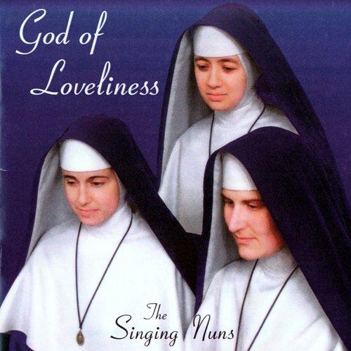 God of Lovliness