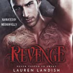 Revenge: Secrets & Lies, Book 1 | Lauren Landish