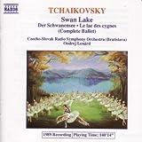 """Tschaikowsky: Schwanensee (komplett)von """"Peter Tschaikowski"""""""