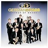 echange, troc German Brass - Power of Brass