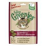 Feline Greenies 3 oz. Package Salmon