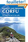 Walking and Trekking on Corfu: The Co...