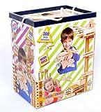 シティブロックス 300 ピース セット 木製 積み木 アメリカ 大人気 のシンプルな ブロック citiblocs 知育玩具 輸入 import