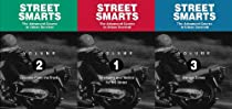 Street Smarts Motorcycle DVD Volumes 1-3 - 3 DVD Set