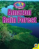 img - for Amazon Rainforest (Wonders of the World) book / textbook / text book