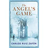 The Angel's Gameby Carlos Ruiz Zafon