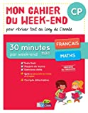 Français maths CP