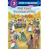 The First Thanksgiving (Step-Into-Reading, Step 3) ~ Linda Hayward