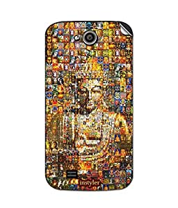 STICKER FOR MICROMAX ELANZA A93 by instyler