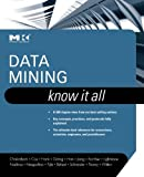 img - for Data Mining: Know It All: Know It All book / textbook / text book