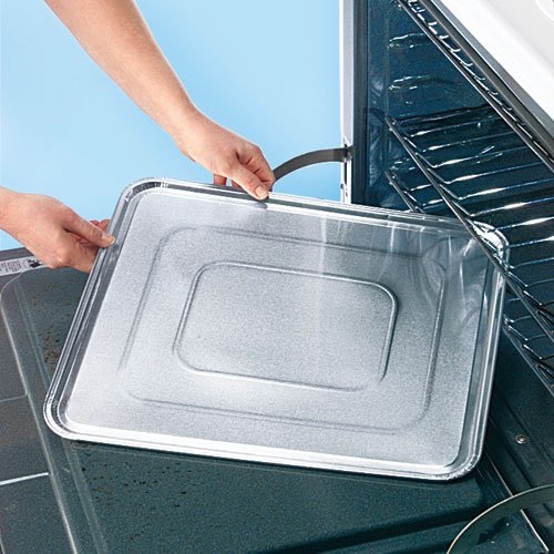 Disposable Foil Oven Liners Set Of 10