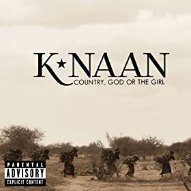 Country, God Or The Girl [Explicit]