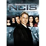 NCIS: The Complete Second Season ~ Mark Harmon