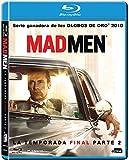 Mad Men 7 Temporada.2 parte Blu-Ray España