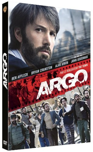 Argo [Francia] [DVD]