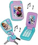 2 tlg. Set _ Handy & Schlüssel - mit SOUND - ' Disney die...