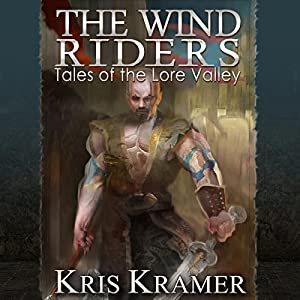 The Wind Riders Audiobook