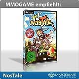 NosTale (30 EUR Coupon DVD Edition)