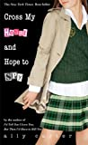 img - for Cross My Heart and Hope to Spy (Gallagher Girls) [Paperback] [2008] (Author) Ally Carter book / textbook / text book