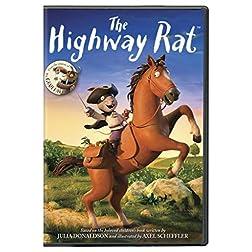 Highway Rat DVD