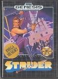 Strider - Sega Genesis