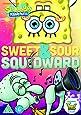 Spongebob Squarepants - Sweet and Sour Squidward [DVD]