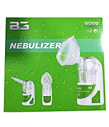 B3 Nebulizer Compressor