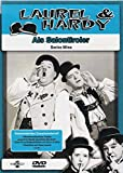 Laurel & Hardy - Als Salontiroler