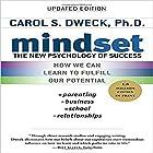 mindset: The New Psychology of Success Hörbuch von Carol Dweck Gesprochen von: Marguerite Gavin