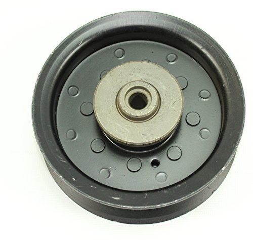 Husqvarna Part Number 532196104 Pulley Idler Stationary LH